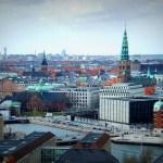Copenhagen pano