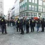 Football Riot