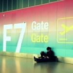 Gate F7