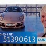 Death Porsche
