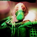 c-base alien