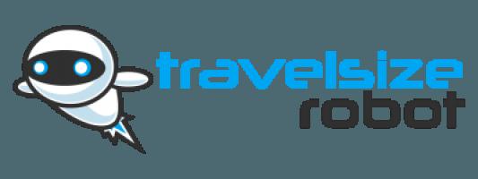 Travelsize Robot